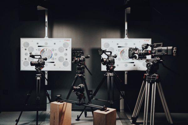 blog montaż filmów