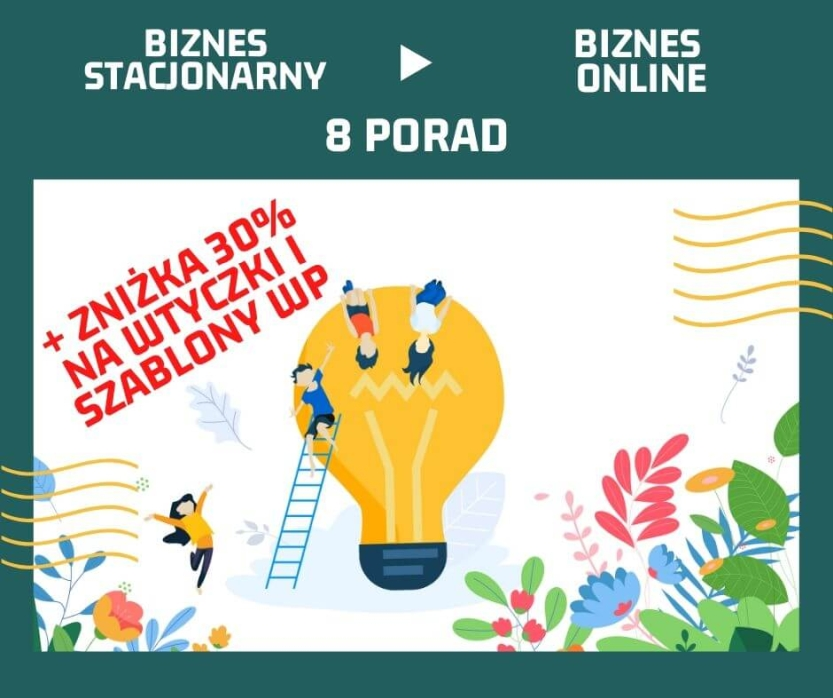 Biznes online - second
